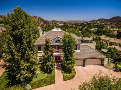 841 W Stafford Road, Thousand Oaks, CA 91361 - #: 218009957