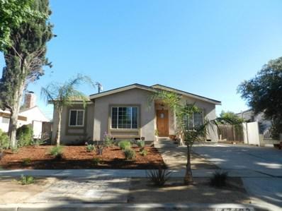 17462 Emelita Street, Encino, CA 91316 - #: 218010003