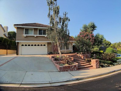 3178 Rikkard Drive, Thousand Oaks, CA 91362 - #: 218010145