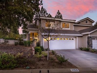 1168 Westcreek Lane, Westlake Village, CA 91362 - #: 218010172