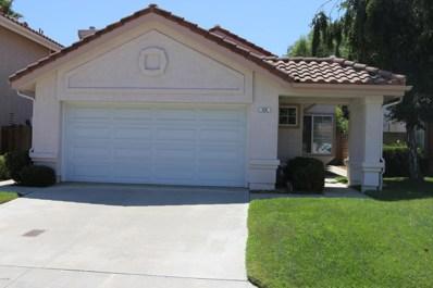 674 Twin Peaks Avenue, Simi Valley, CA 93065 - #: 218010405
