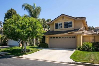 657 Galloping Hill Road, Simi Valley, CA 93065 - #: 218010488