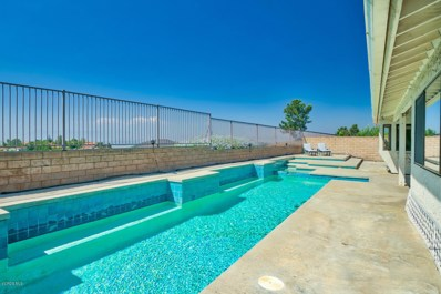3737 Sunset Knolls Drive, Thousand Oaks, CA 91362 - #: 218010502