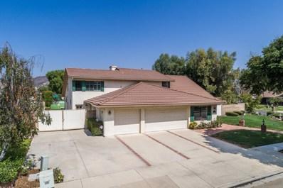 191 Stonebrook Street, Simi Valley, CA 93065 - #: 218010618