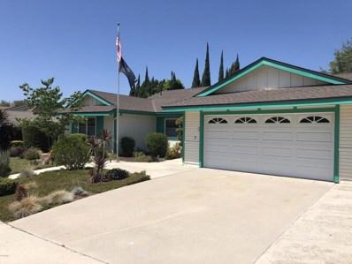 75 Lucero Street, Thousand Oaks, CA 91360 - #: 218010707