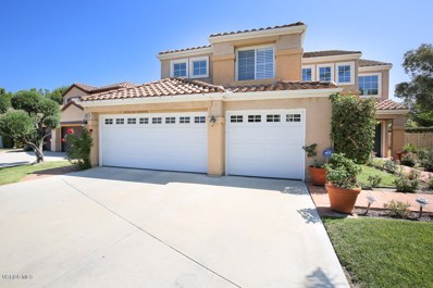 1680 Calle Rochelle, Thousand Oaks, CA 91360 - #: 218010732