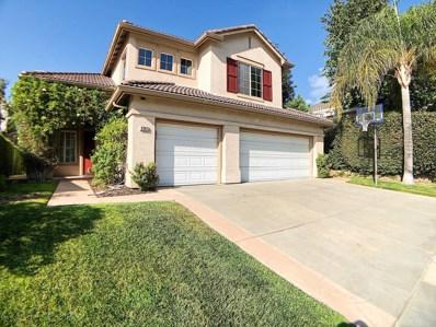 3341 Lang Ranch Parkway, Thousand Oaks, CA 91362 - #: 218010780