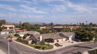 2998 Meadowwood Avenue, Thousand Oaks, CA 91360 - #: 218010808