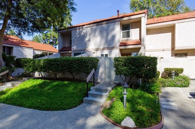 772 Tuolumne Avenue, Thousand Oaks, CA 91360 - #: 218011036