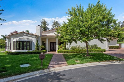 1691 Bellshire Court, Westlake Village, CA 91362 - #: 218011067