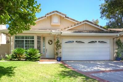 542 Timberwood Avenue, Thousand Oaks, CA 91360 - #: 218011084
