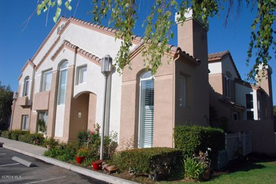 657 Cardinal Ridge Lane UNIT D, Simi Valley, CA 93065 - #: 218011392