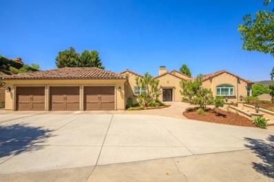 4892 Floresta Court, Westlake Village, CA 91362 - #: 218011451