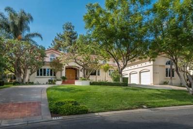 1365 Pathfinder Avenue, Westlake Village, CA 91362 - #: 218011458