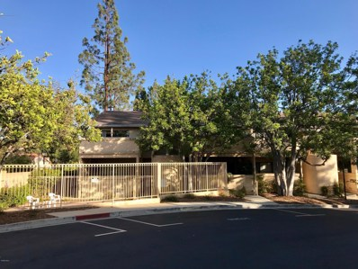 1621 Charterwood Court, Thousand Oaks, CA 91362 - #: 218011541