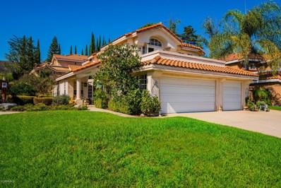 985 Firestone Circle, Simi Valley, CA 93065 - #: 218011624