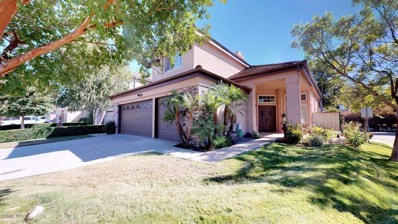 594 Mindenvale Court, Simi Valley, CA 93065 - #: 218011688