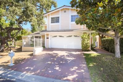 4531 Tam Oshanter Drive, Westlake Village, CA 91362 - #: 218011741