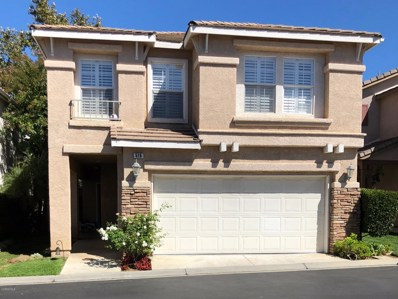 516 Hooper Avenue, Simi Valley, CA 93065 - #: 218011755