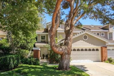 1070 Westcreek Lane, Westlake Village, CA 91362 - #: 218011831