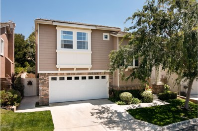 2634 Miller Place, Thousand Oaks, CA 91362 - #: 218012132