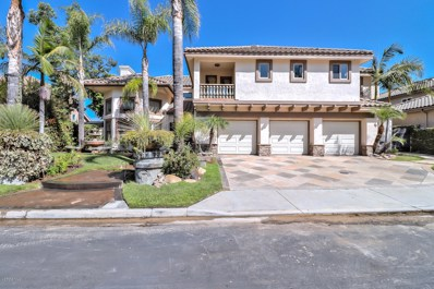 691 Larchmont Street, Simi Valley, CA 93065 - #: 218012145
