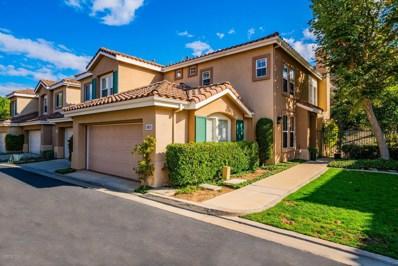580 Fenwick Way UNIT D, Simi Valley, CA 93065 - #: 218012480