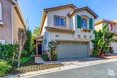 3131 La Casa Court, Thousand Oaks, CA 91362 - #: 218012897