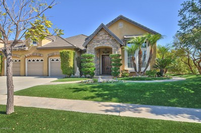 3266 Windridge Avenue, Thousand Oaks, CA 91362 - #: 218013050