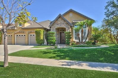 3266 Windridge Avenue, Thousand Oaks, CA 91362 - #: 218013050