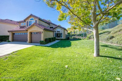 794 Cranmont Court, Simi Valley, CA 93065 - #: 218013064