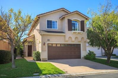 3120 La Casa Court, Thousand Oaks, CA 91362 - #: 218013072