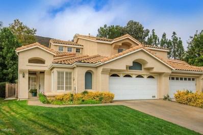 131 Concerto Drive, Oak Park, CA 91377 - #: 218014199