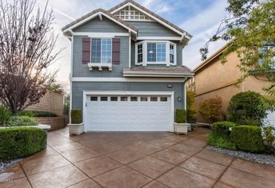 2840 Capella Way, Thousand Oaks, CA 91362 - #: 218014234