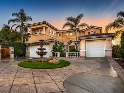 3269 Morning Ridge Avenue, Thousand Oaks, CA 91362 - #: 218014897