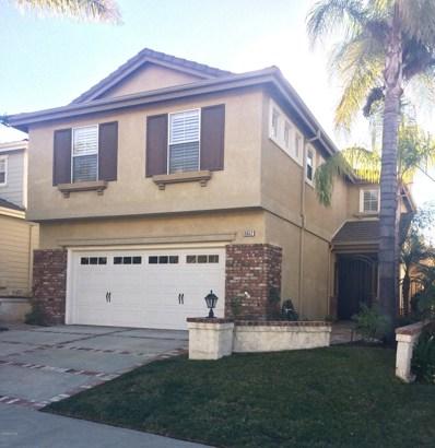 3052 Ferncrest Place, Thousand Oaks, CA 91362 - #: 218015214