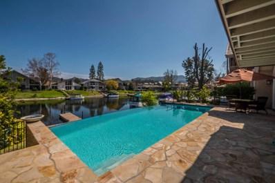 1476 Eastwind Circle, Westlake Village, CA 91361 - #: 219000057
