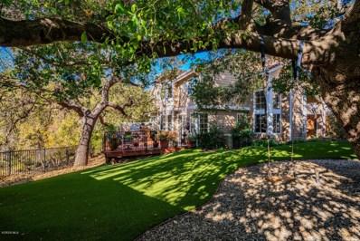 5732 Whispering Pines Circle, Westlake Village, CA 91362 - #: 219000236