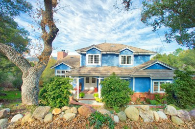 115 Giles Road, Lake Sherwood, CA 91361 - #: 219000454