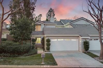 810 Sunstone Street, Westlake Village, CA 91362 - #: 219000662