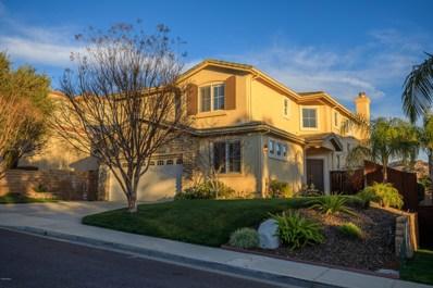 2818 Arbella Lane, Thousand Oaks, CA 91362 - #: 219000875