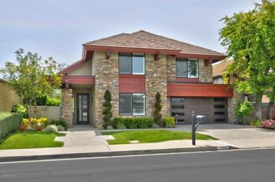 1400 Redsail Circle, Westlake Village, CA 91361 - #: 219001209