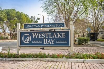 1170 S Westlake Boulevard UNIT B, Westlake Village, CA 91361 - #: 219001439