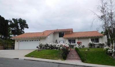 1539 Folkestone Terrace, Westlake Village, CA 91361 - #: 219002035