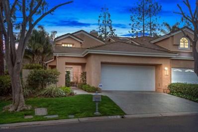 809 Sunstone Street, Westlake Village, CA 91362 - #: 219002684
