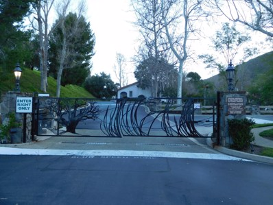 643 Arroyo Oaks Drive, Westlake Village, CA 91362 - #: 219002793