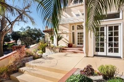 31601 Germaine Lane, Westlake Village, CA 91361 - #: 219002861