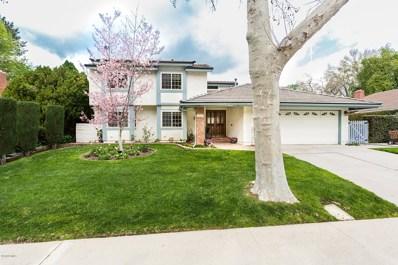 2961 E Sierra Drive, Westlake Village, CA 91362 - #: 219003261