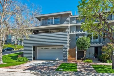 1487 N View Drive, Westlake Village, CA 91362 - #: 219003395