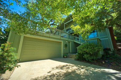 220 Dirt Road, Lake Sherwood, CA 91361 - #: 219003770